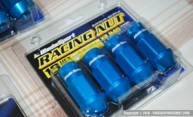 Wedssport Racing Lug Nuts
