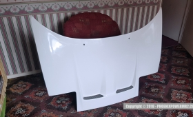 Genuine Border Racing Vented Bonnet for SW20 MR2 Sourced & Fitted