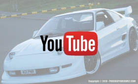 Phoenix Power SPL SW20 MR2 YouTube Video and Channel