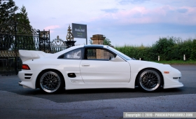 My Personal Phoenix Power MR2 SW20 Photo Shoot